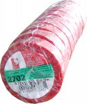 15mm x 10m VDE Isolierband rot