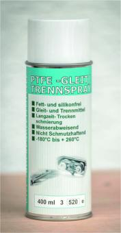 PTFE - Spray 400 ml Dose