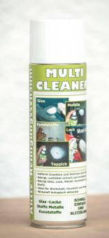 Multi-Cleaner-Schaumreiniger 500ml Dose