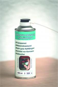 Silicon - Spray 400 ml Dose
